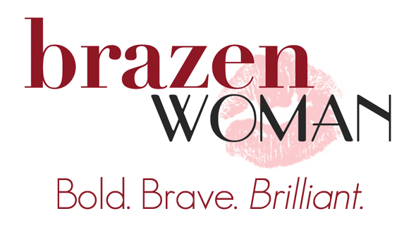 Brazen Woman